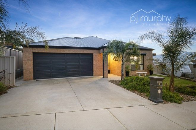 Picture of 13 Buckley Street, WODONGA VIC 3690