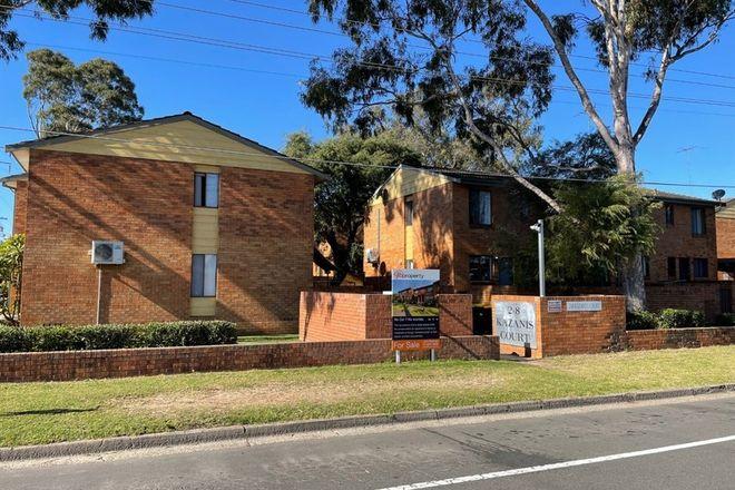 Picture of 11/2-8 Kazanis Court, WERRINGTON NSW 2747