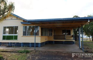 Picture of 23 Lindsay Street, Dalby QLD 4405
