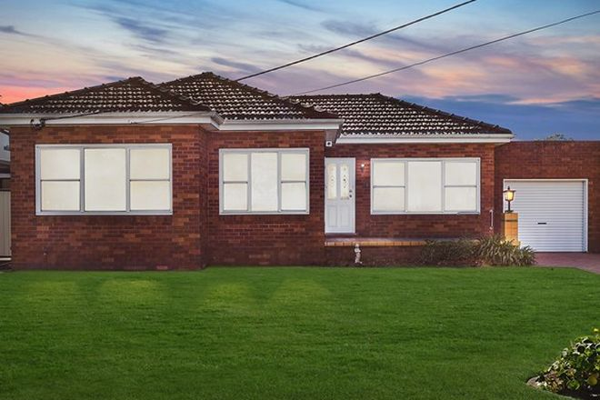 Picture of 212 Bransgrove Road, PANANIA NSW 2213