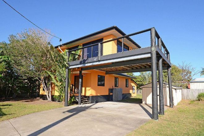 Picture of 3 Elizabeth Street, URANGAN QLD 4655