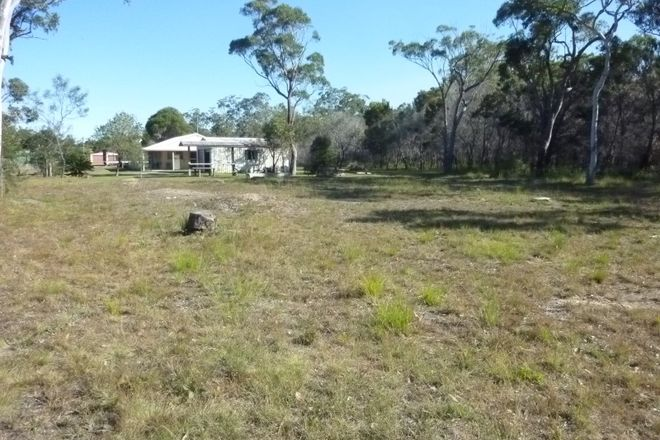 Picture of 17 SMITH STREET, BUXTON QLD 4660