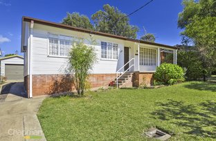 22 Roger Crescent, Mount Riverview NSW 2774