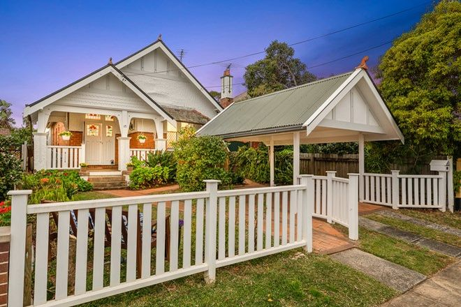 Picture of 15 Tyrell Street, GLADESVILLE NSW 2111