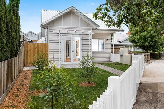 Picture of 1/18 Lenore Crescent, WILLIAMSTOWN VIC 3016