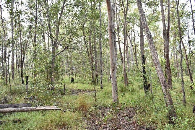 Picture of Lot 2, 1435 Mungar Road, ANTIGUA QLD 4650