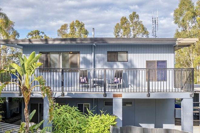 Picture of 17 Elsom Court, CURRA QLD 4570