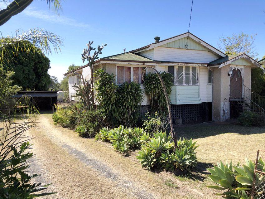 91 Capper Street, Gayndah QLD 4625, Image 0