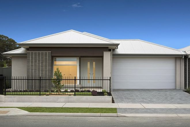 Picture of Lot 21 Flinders Street, ANGLE VALE SA 5117