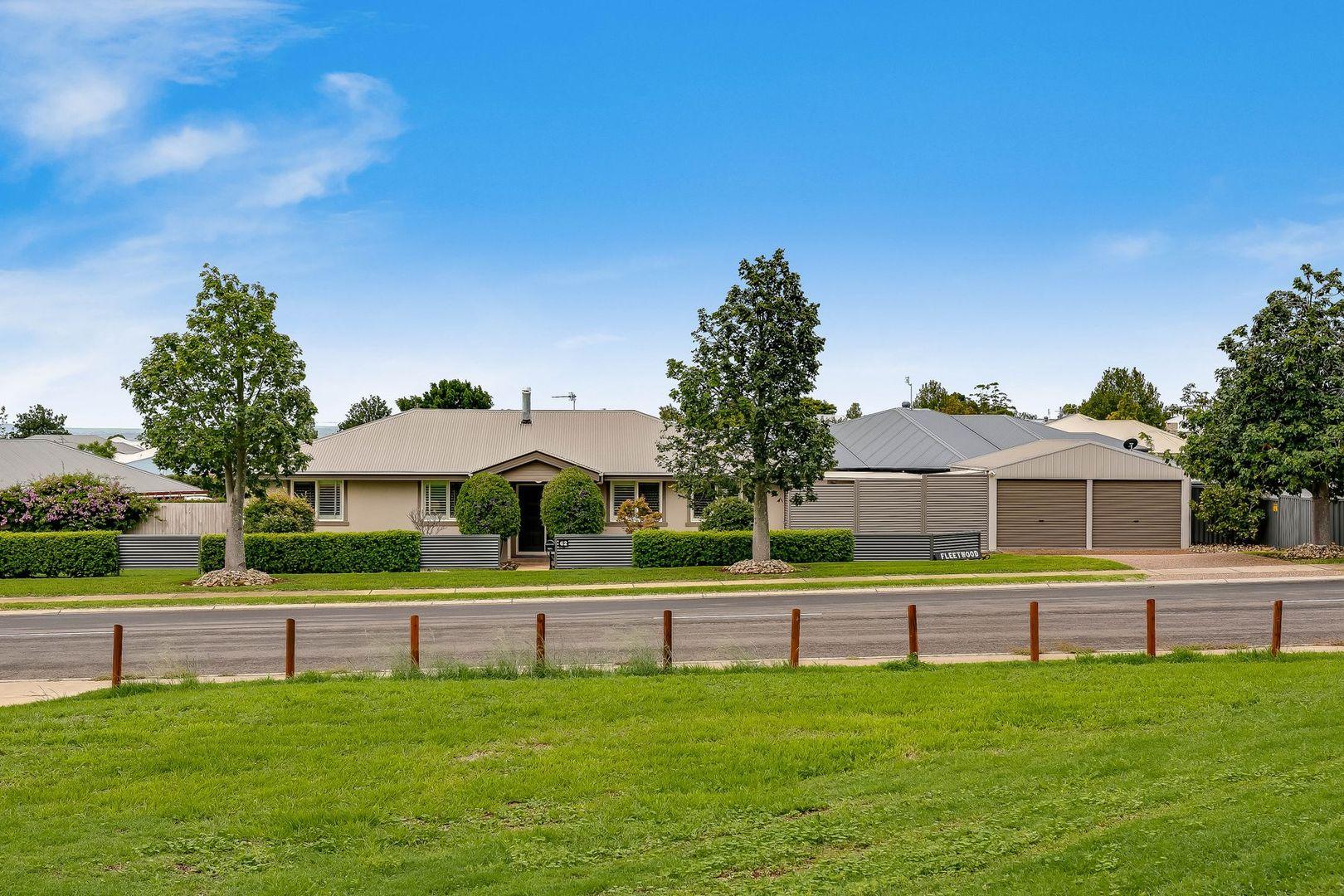 62 Polzin Road, Highfields QLD 4352, Image 0