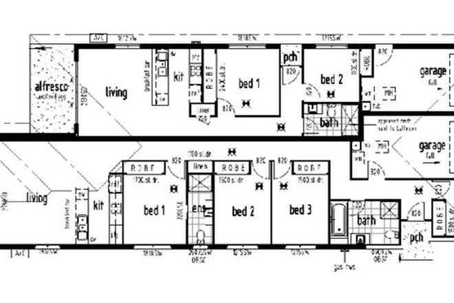 Picture of 531 Chamber Flat Road, The Ridge Estate,, PARK RIDGE QLD 4125