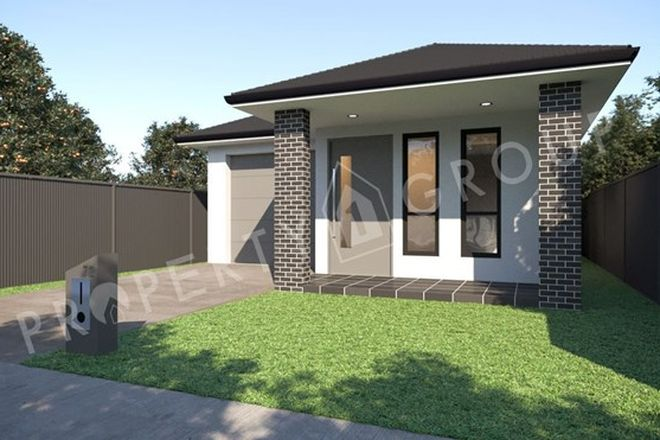 Picture of Lot Hambeldon Road, THE PONDS NSW 2769