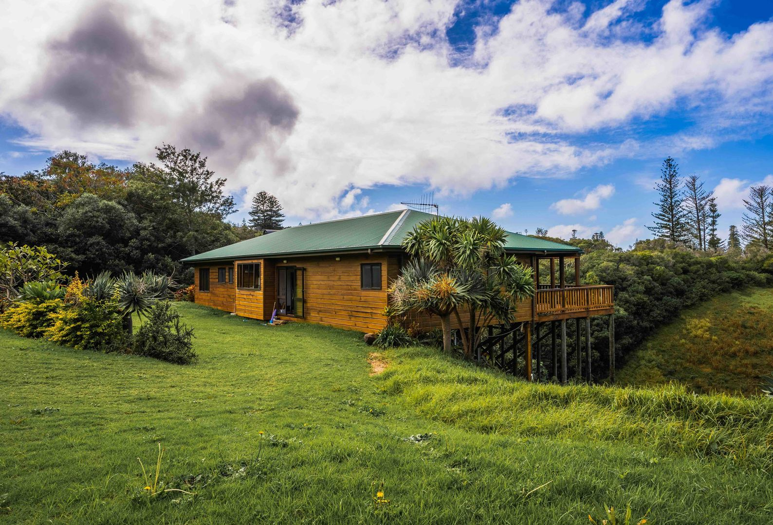 7 Cobby Robinson Road, Norfolk Island NSW 2899, Image 0