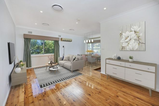 Picture of 80 Speers Road, NORTH ROCKS NSW 2151