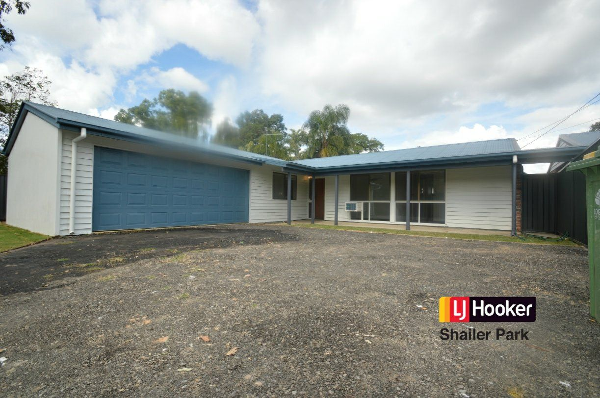 33 Doretta Street, Shailer Park QLD 4128, Image 0