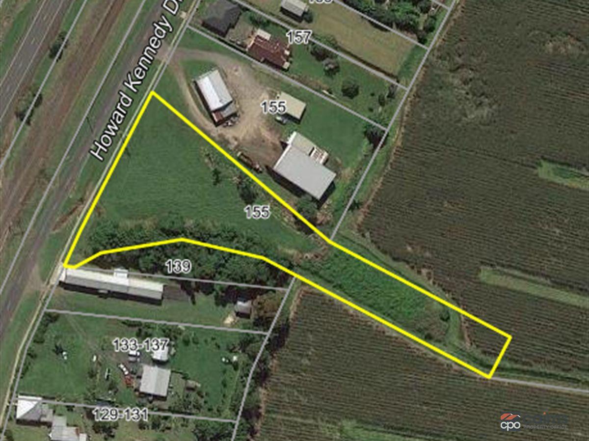 147-153 Howard Kennedy Drive, Babinda QLD 4861, Image 0