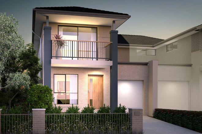 Lot 5107 Birch Street, BONNYRIGG NSW 2177