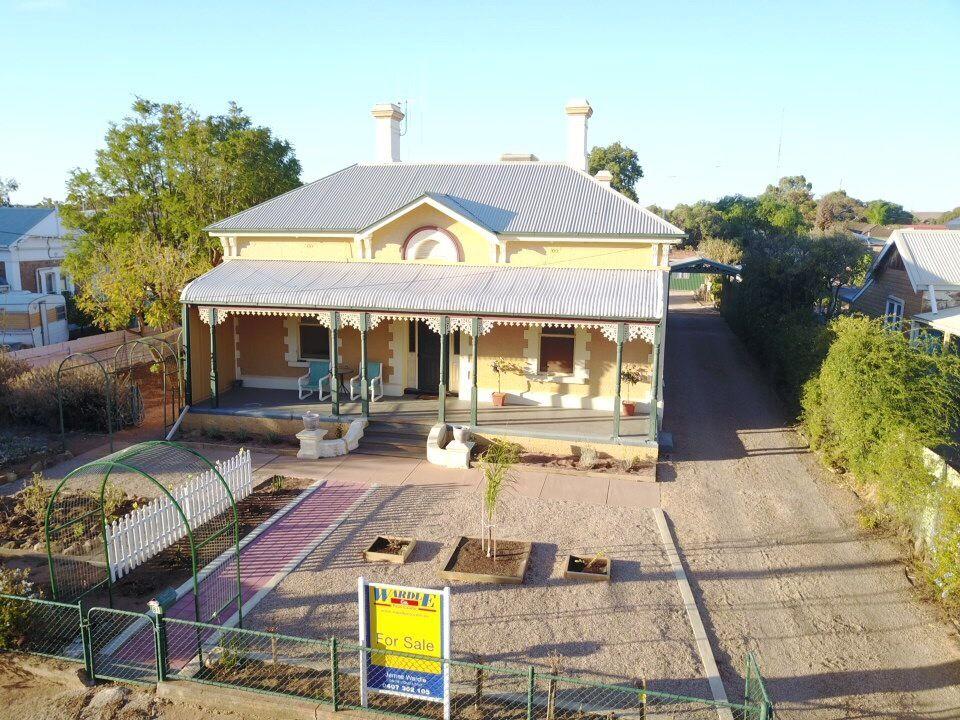 81 Railway Terrace, Crystal Brook SA 5523, Image 0