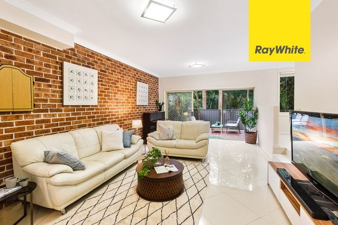 Picture of 8B Kandy Avenue, EPPING NSW 2121