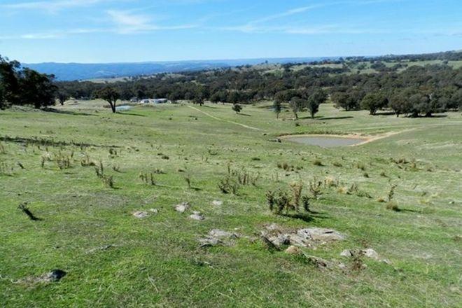 Picture of Lachlan View Decca Road, BIGGA NSW 2583