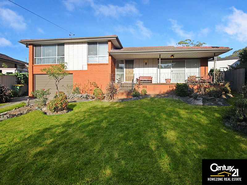 5 Allena Close, Georges Hall NSW 2198, Image 0