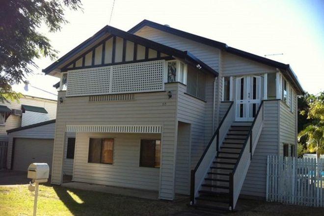 Picture of 55 Davis Street, ALLENSTOWN QLD 4700