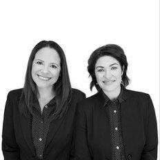 Ananda & Kate, Sales representative
