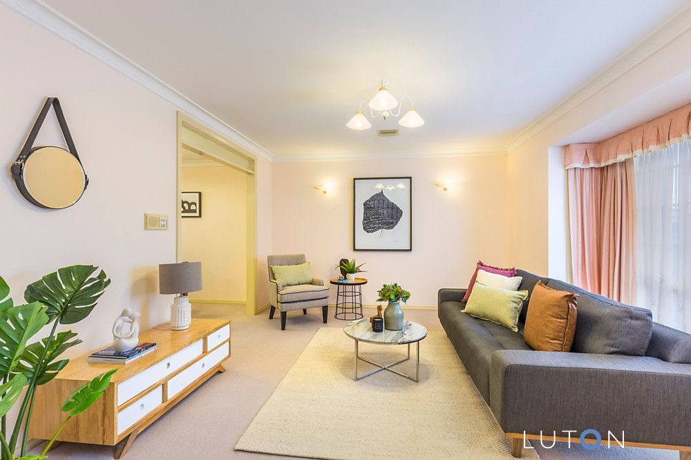 23 Russell Drysdale Crescent, Conder ACT 2906, Image 2