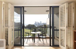 Picture of 507/1A Clement Place, Rushcutters Bay NSW 2011
