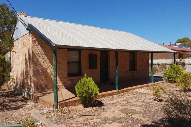 Picture of 52 Park Terrace, KIMBA SA 5641