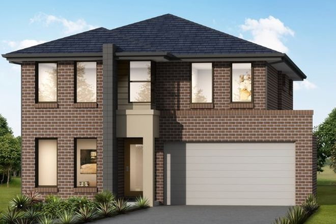 Picture of Lot 328 Gunyah Drive, GLENMORE PARK NSW 2745