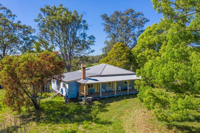 Picture of 1596 Rollands Plains Rd, ROLLANDS PLAINS NSW 2441