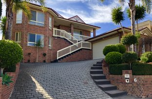 Picture of 6 Loxton Terrace, Epping VIC 3076