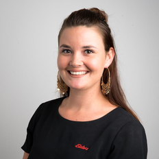 Claudee Rowe, Sales representative