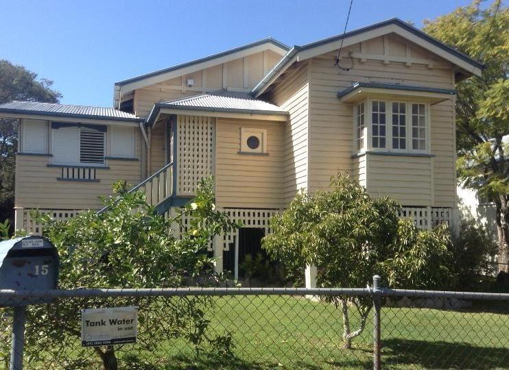 15 Chermside Street, Grange QLD 4051, Image 0