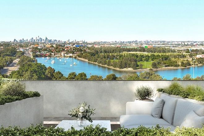 Picture of 25-29 GERTRUDE STREET, WOLLI CREEK, NSW 2205