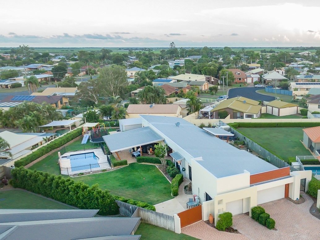 23 Hay Street West, Avenell Heights QLD 4670, Image 2