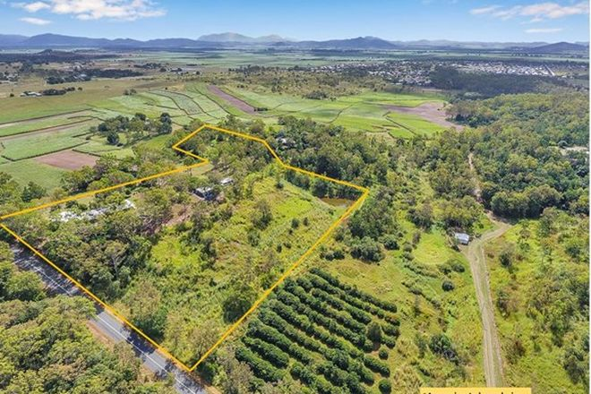 Picture of 1050 Stockroute Road, GREENMOUNT QLD 4751