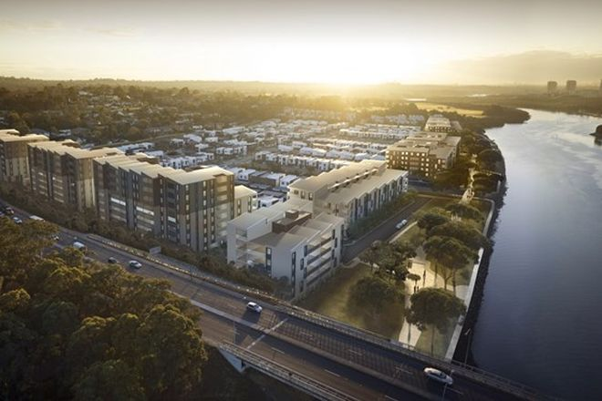 Picture of 225/68-72 River Road, ERMINGTON NSW 2115