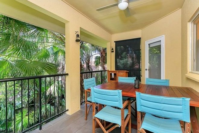 Picture of 6/13-17 Oyster Court, TRINITY BEACH QLD 4879