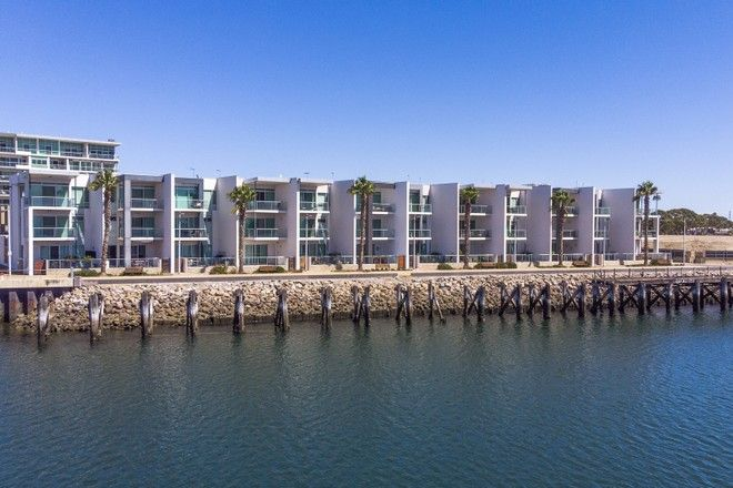 Picture of 25 Karka Cove, NEW PORT SA 5015