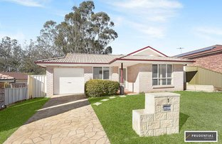 Picture of 1 Greco Place, Rosemeadow NSW 2560