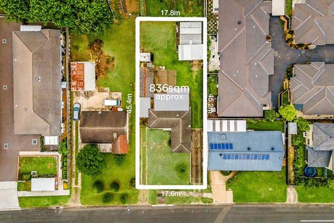 Picture of 17 Prince Street, OATLANDS NSW 2117