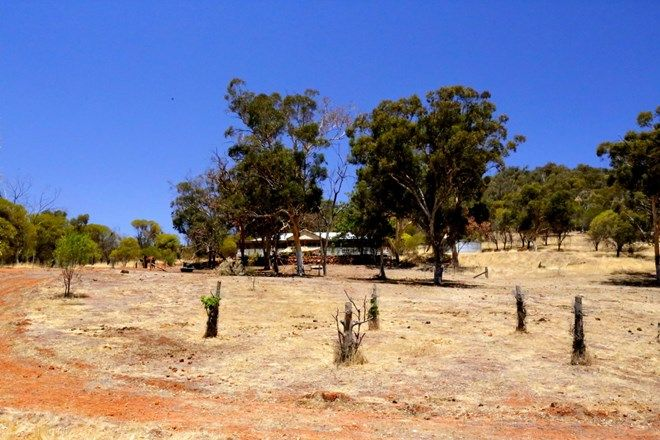 Picture of 1927 Northam-Toodyay Road, DUMBARTON WA 6566