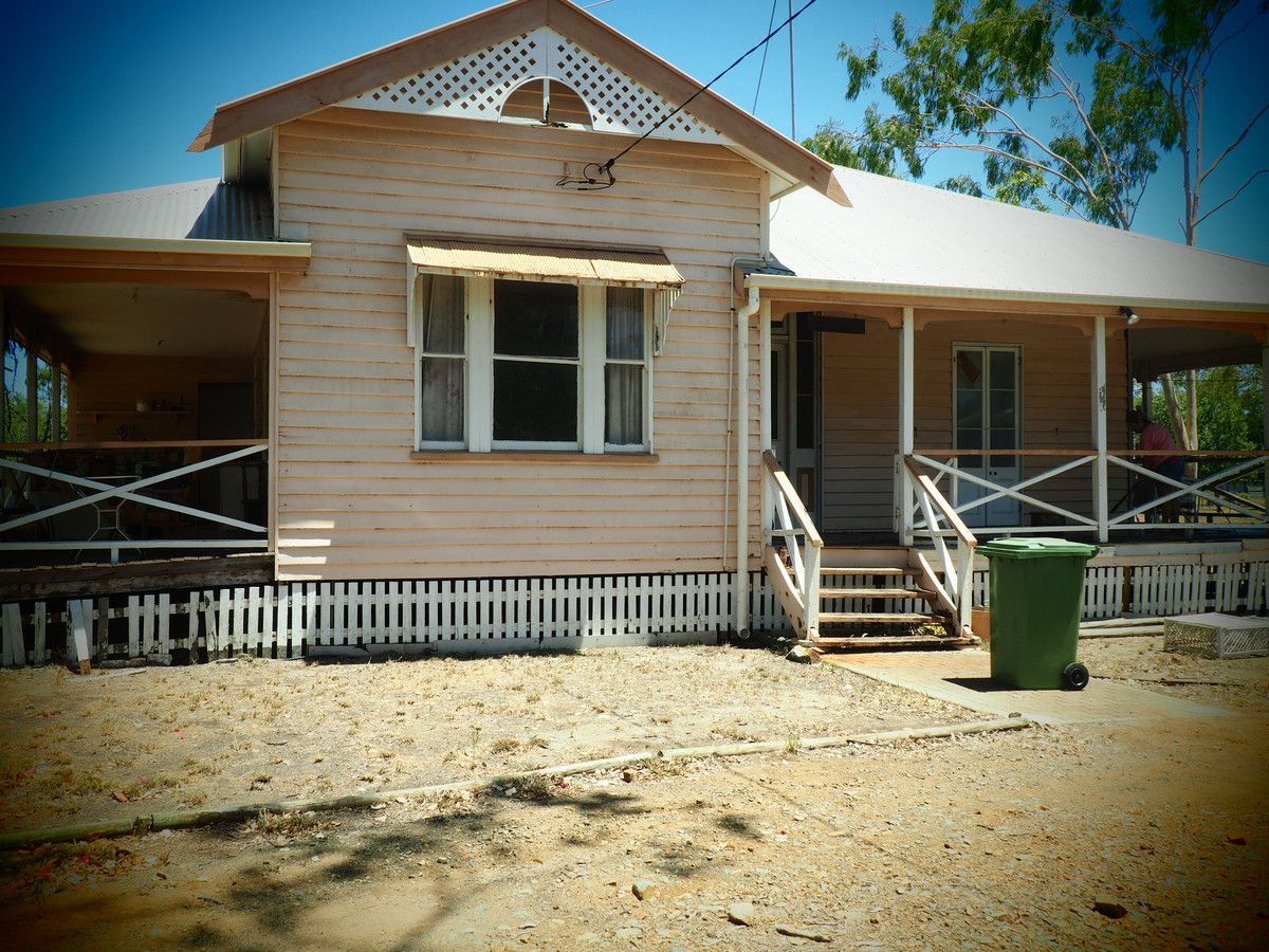28 Lister Street, Gracemere QLD 4702, Image 0