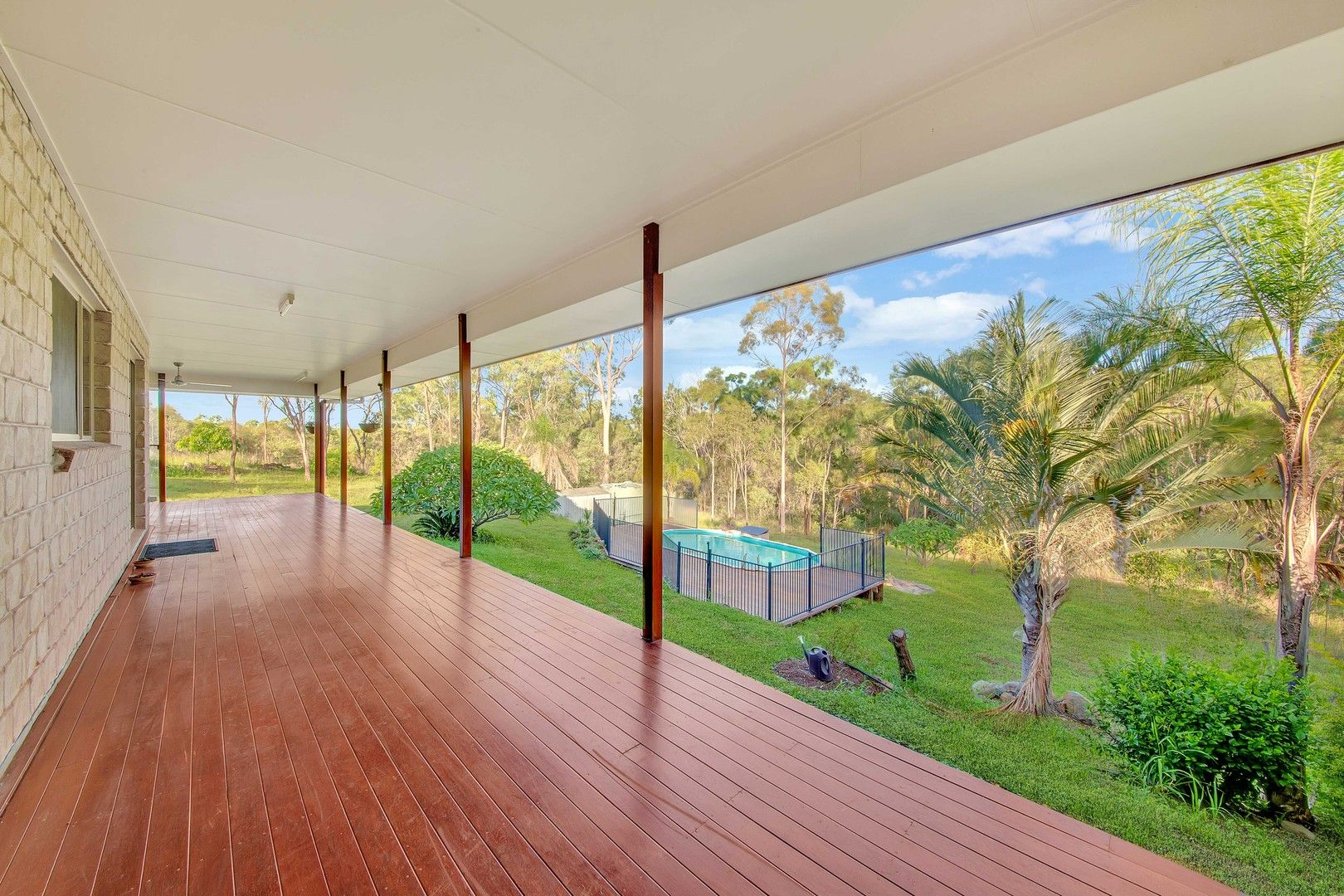 875 GLENLYON ROAD, O'connell QLD 4680, Image 0