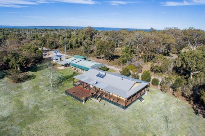 Picture of 50 Centre Road, RAYMOND ISLAND VIC 3880