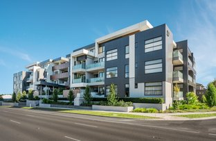 Picture of 114/187 Reynolds Road, Doncaster East VIC 3109