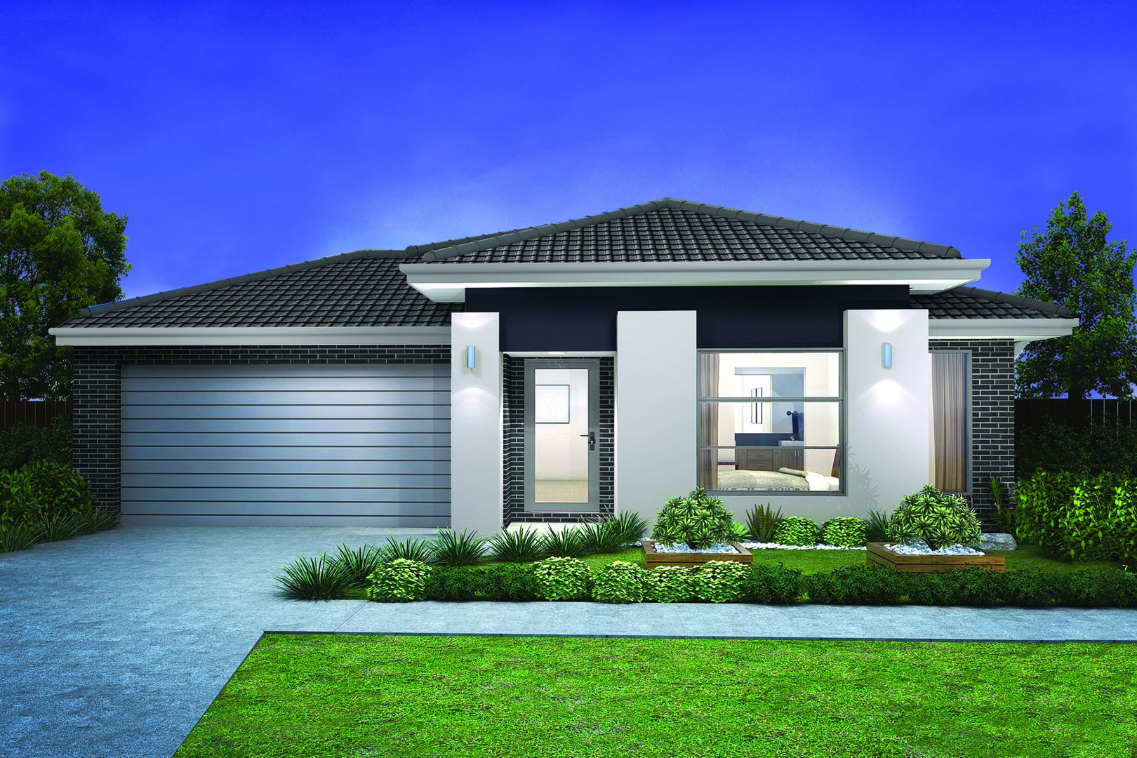 Lot 435 Maplewood Estate, Melton West VIC 3337, Image 0