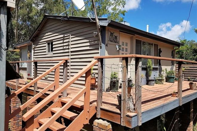 Picture of 4 Jubilee St, SOMERSET DAM QLD 4312